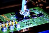 Se comenta: La Electrónica viviendo bajo el peso de las expectativas