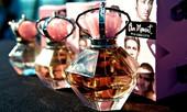 ¿Están los perfumes de celebridades finalmente  comenzando a desaparecer?