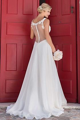 Vestido de novia de Las Marías Alta Costura 6624c68caa71