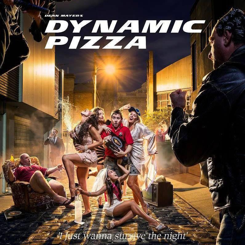 Dynamic Pizza