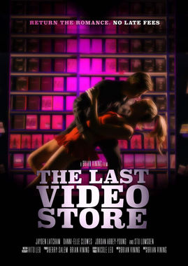 The Last Video Store