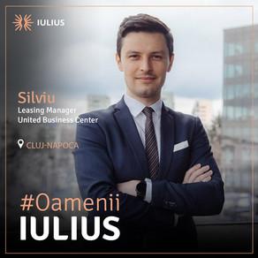 Silviu Băbțan: Jobul ideal este acolo unde crești, iar ce faci contribuie la dezvoltarea companiei