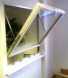 upvc fully reversible windows edinburgh