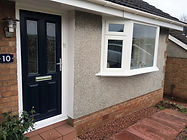 bay windows upvc bellshill