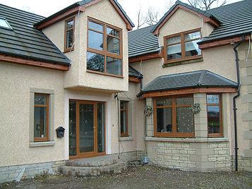 New Build New Stevenston
