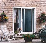 sliding patio doors livingston