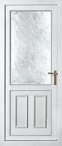 upvc doors edinburgh rehau