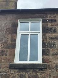 Tilt and Turn windows in Hamilton South Lanarkshire