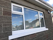 Casement Style Window in Hamilton