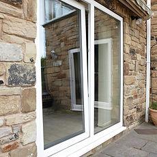 tilt and slide patio doors scotland