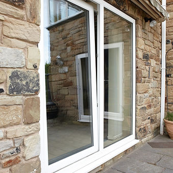 tilt and slide patio doors scotland