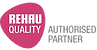 rehau windows scotland fortress doors and windows wishaw