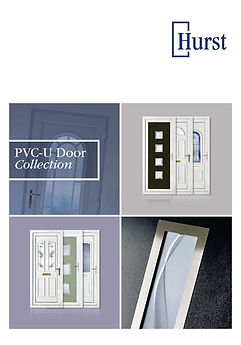 hurst-upvc-door-brochure-fortress-doors-and-windows-ltd-wishaw/
