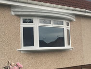 bay upvc windows carluke