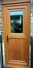 upvc stable doors scotland