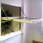 upvc top swing windows glasgow
