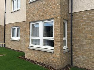 fully reversible windows upvc scotland