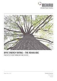 Rehau-Energy-Rated-Brochure-PDF-fortress-windows-wishaw-motherwell-scotland/