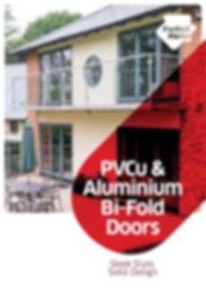 bi-folding doors scotland