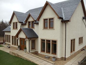 New Build nr Lanark