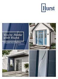 hurst-composite-door-brochure-fortress-doors-and-windows-ltd-wishaw/