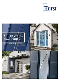 hurst-composite-door-brochure-fortress-doors-and-windows-ltd-wishaw/