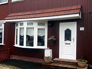 bay windows upvc wishaw