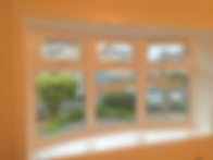 upvc bow windows wishaw