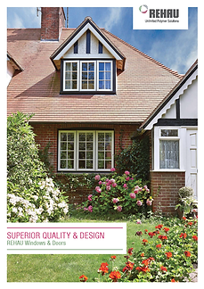 rehau house owners brochure 060719 front
