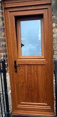 upvc stable doors wishaw.