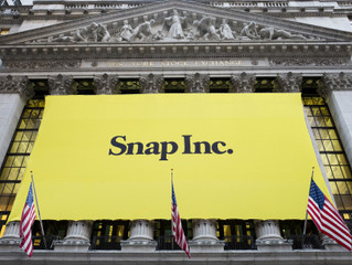 MSGF Sample Class - Conflicts Among Sell-side Analysts? Snap's Valuation in the Post IPO Period