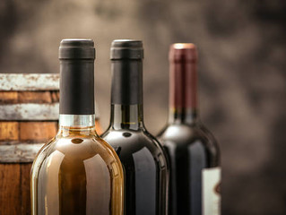 Fine wine as alternative investment