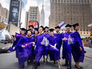 5 Amazing Experiences On The HKUST-NYU Stern Master's In Global Finance