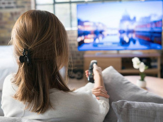 MSGF Online Seminar - Background Noise? TV Advertising Affects Real Time Investor Behavior