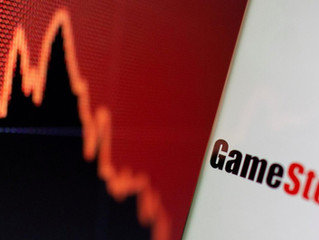 "Interviewed by Quartz: ""Three Reasons Why the GameStop Saga Couldn't Have Unfolded Outside the U.S."""