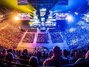 MSGF Global Insight Series - eSports Competitiveness, Monetization, and Stakeholder Value