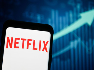 MSGF Sample Class - Netflix Valuation in the COVID-19 Era