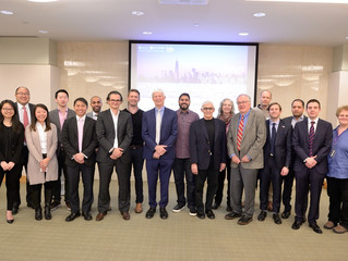 Globalize Possible - MSGF 10th Anniversary Celebration in New York