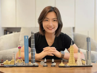 Master In Finance Grad Leads Emerging Proptech Industry