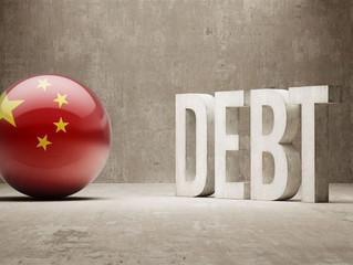 China's Debt Challenge (2017.06.08 @ Hong Kong)
