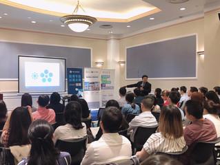 MSGF Sample Class & Finance Seminars in Singapore, Shanghai and Tokyo