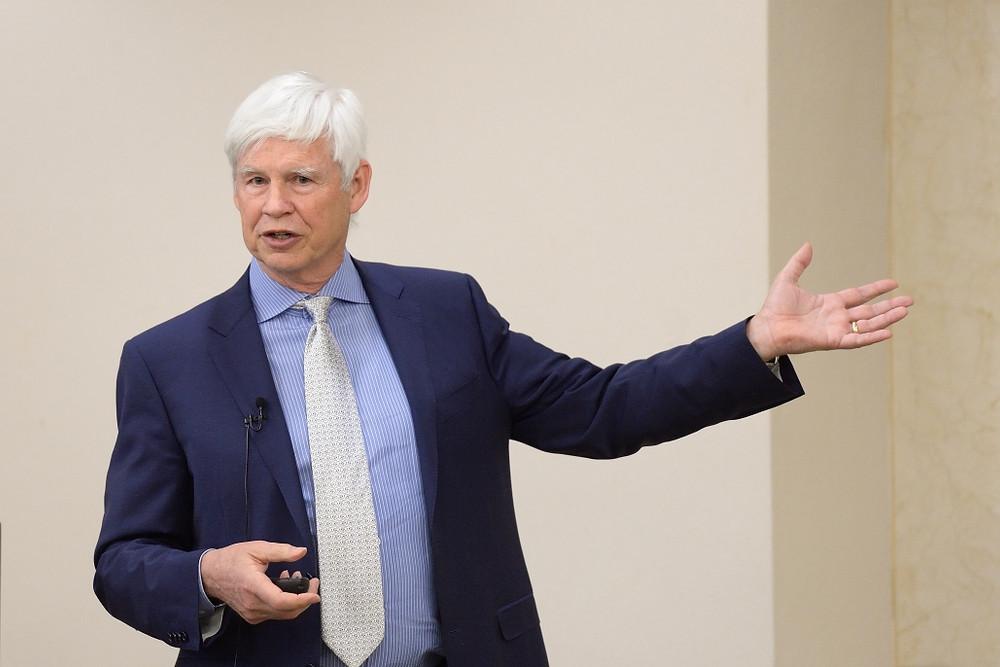 Professor Robert Engle