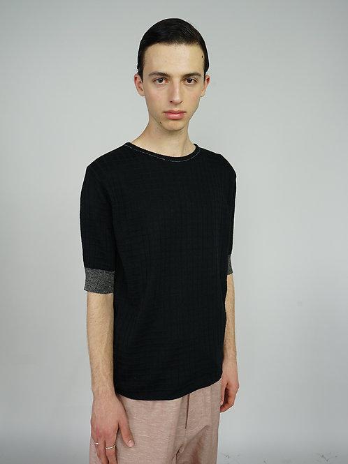 Pullover Carl Short-sleeved