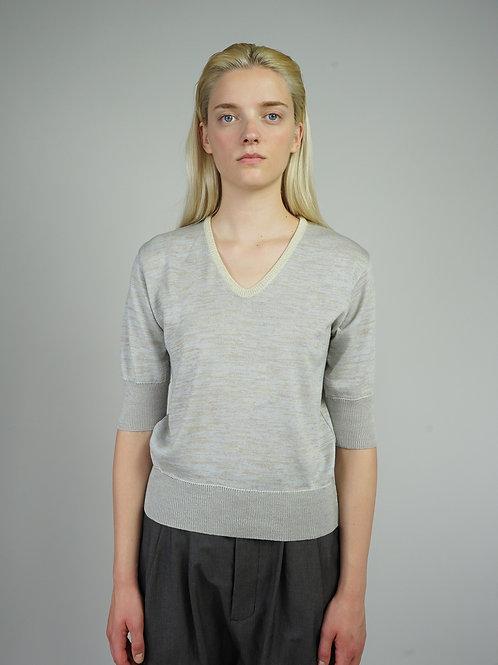 Pullover Short-Sleeved Rosie