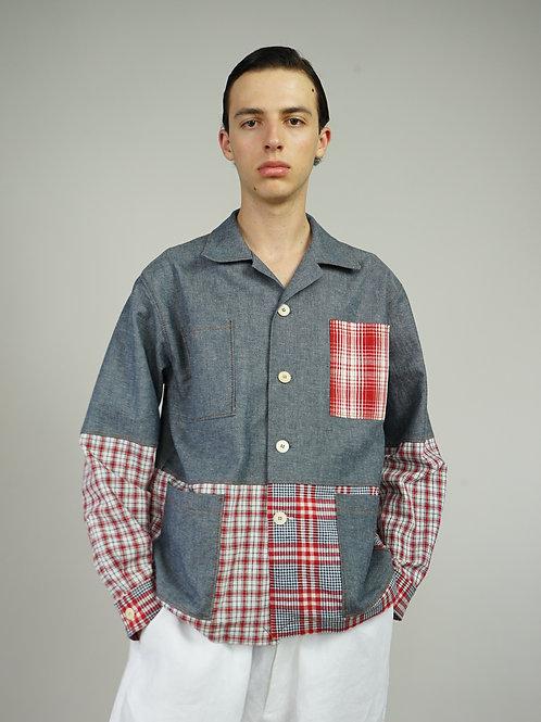 Jacket Revolverheld Organic