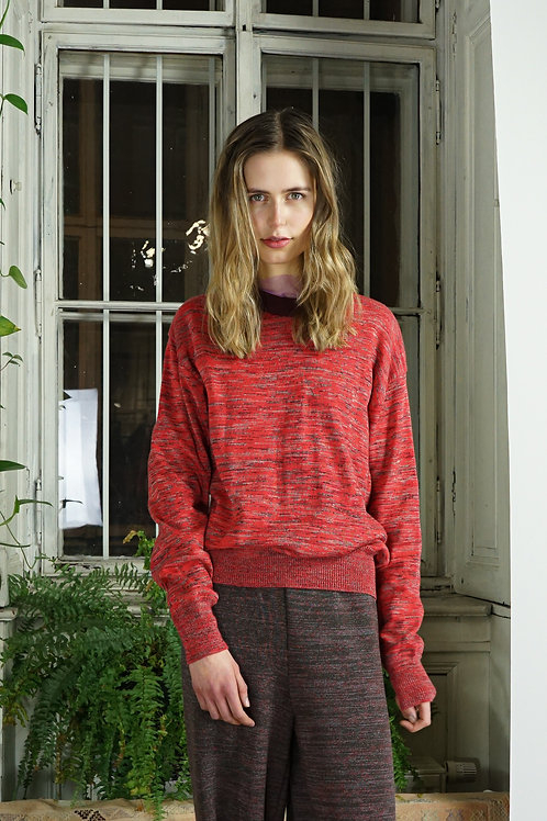 Pullover STUMBLIN IN ROSIE