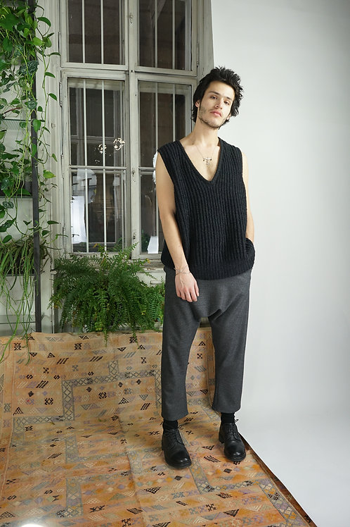 Tank top MOODY TRUDY oversize
