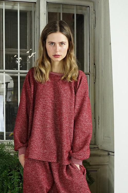 SURPRISING sweater
