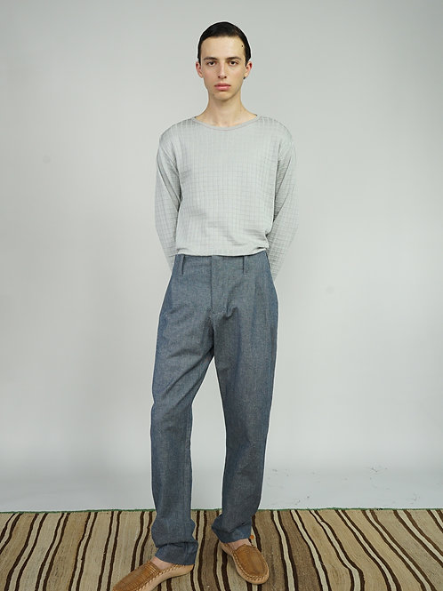 Trousers Johnny Pants Organic