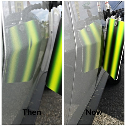 Paintless Dent Repair Virginia Beach VA